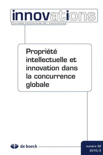 Innovations 2010/2