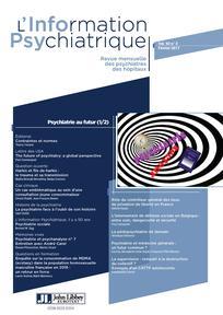 L'information psychiatrique 2017/2