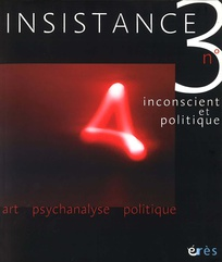 Insistance 2007/1