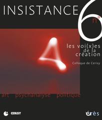 couverture de INSI_006