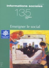 Informations sociales 2006/7