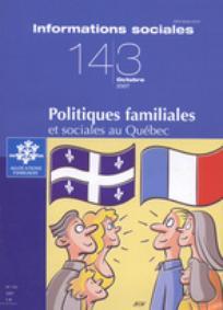 Informations sociales 2007/7