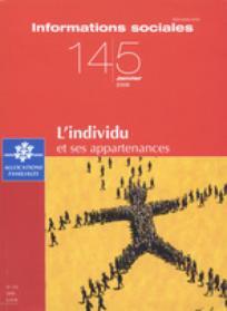 Informations sociales 2008/1
