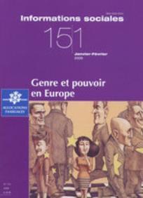 Informations sociales 2009/1
