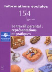 Informations sociales 2009/4