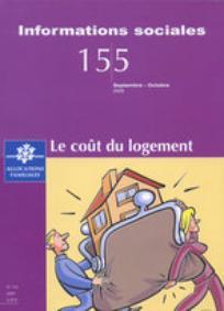 Informations sociales 2009/5