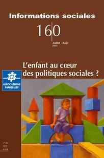Informations sociales 2010/4