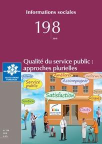 Vignette document Qualité du service public : approches plurielles