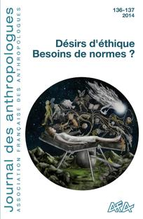 Journal des anthropologues 2014/1