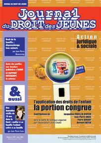 Journal du droit des jeunes 2001/5