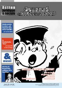 Journal du droit des jeunes 2001/6