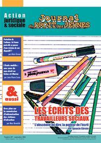 Journal du droit des jeunes 2001/7