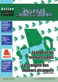 Journal du droit des jeunes 2001/8