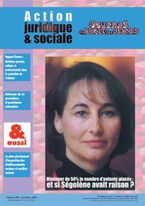 Journal du droit des jeunes 2001/9