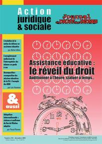 Journal du droit des jeunes 2001/10