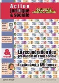 Journal du droit des jeunes 2002/2