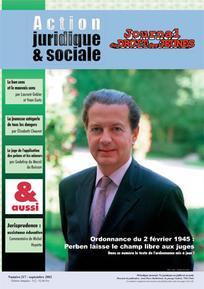 Journal du droit des jeunes 2002/7
