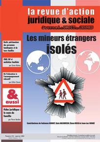 Journal du droit des jeunes 2003/1