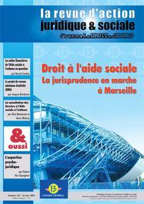 Journal du droit des jeunes 2003/2