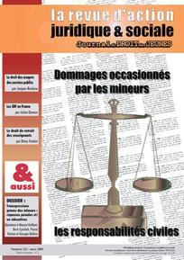 Journal du droit des jeunes 2003/3