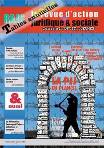 Journal du droit des jeunes 2004/1
