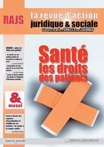 Journal du droit des jeunes 2004/2