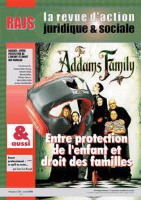 Journal du droit des jeunes 2004/4