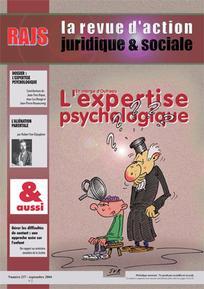 Journal du droit des jeunes 2004/7