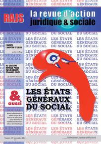 Journal du droit des jeunes 2004/9
