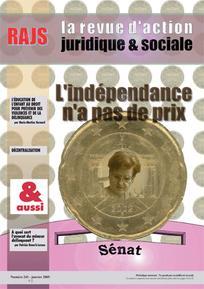 Journal du droit des jeunes 2005/1