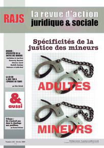 Journal du droit des jeunes 2005/2