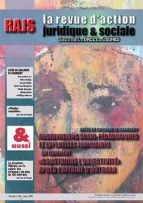 Journal du droit des jeunes 2005/6