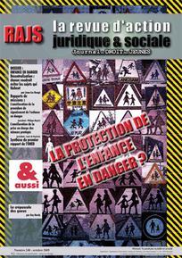Journal du droit des jeunes 2005/8