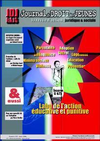 Journal du droit des jeunes 2006/3