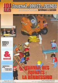 Journal du droit des jeunes 2006/4