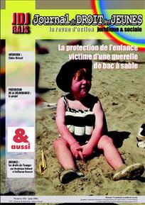 Journal du droit des jeunes 2006/6