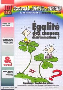 Journal du droit des jeunes 2006/7