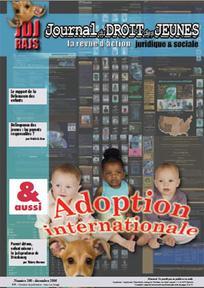 Journal du droit des jeunes 2006/10
