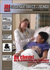 Journal du droit des jeunes 2007/5