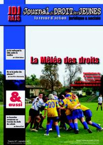 Journal du droit des jeunes 2007/7