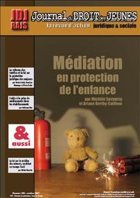 Journal du droit des jeunes 2007/8