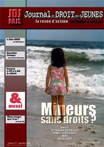 Journal du droit des jeunes 2008/7