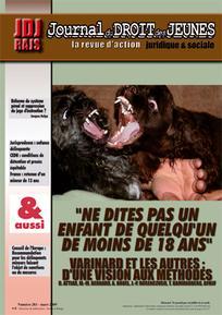 Journal du droit des jeunes 2009/3