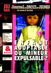 Journal du droit des jeunes 2009/5