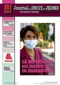 Journal du droit des jeunes 2009/8