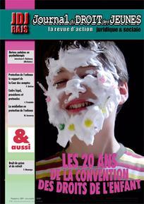 Journal du droit des jeunes 2009/9