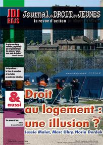 Journal du droit des jeunes 2010/1