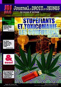 Journal du droit des jeunes 2010/2