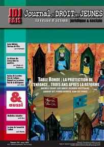 Journal du droit des jeunes 2010/3