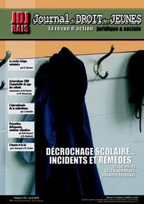 Journal du droit des jeunes 2010/4